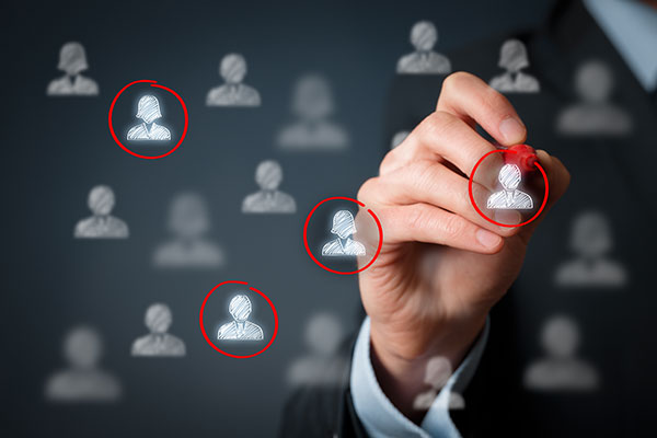 Give some time to your targeted audience as your followers