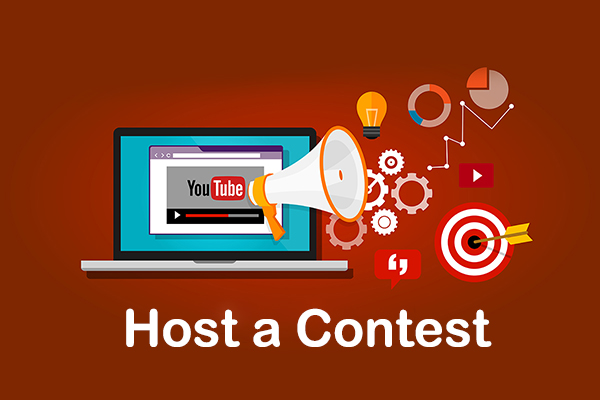 Host a Contest