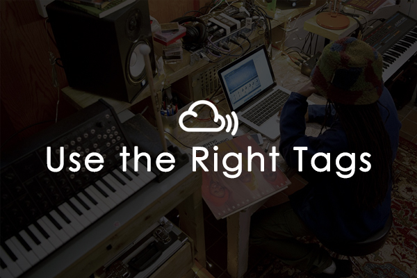 Use The Right Tags