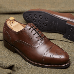 Oxford Men Shoes