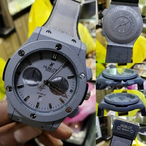 Hublot special watch