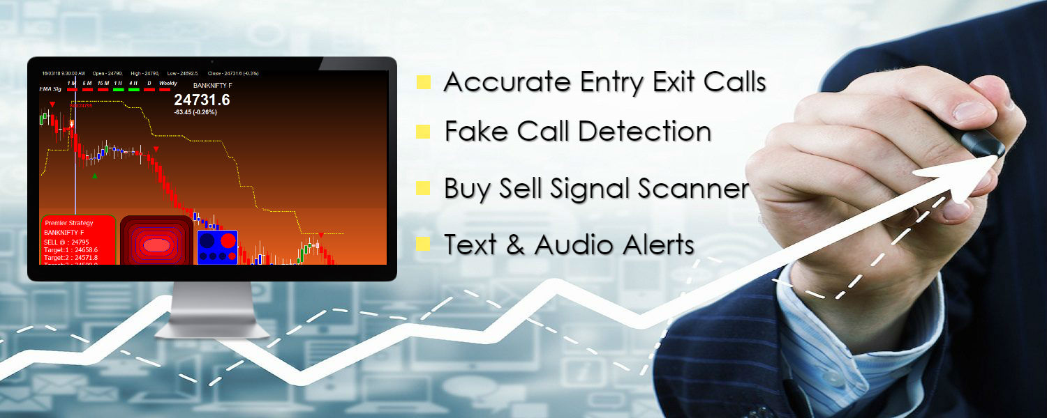 The Single Strategy To Use For Buy Sell Signals Software For Mcx, Nse, Nifty, Bank Nifty ...