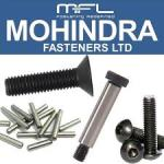 Mohindra Fasteners is leading fastener maker