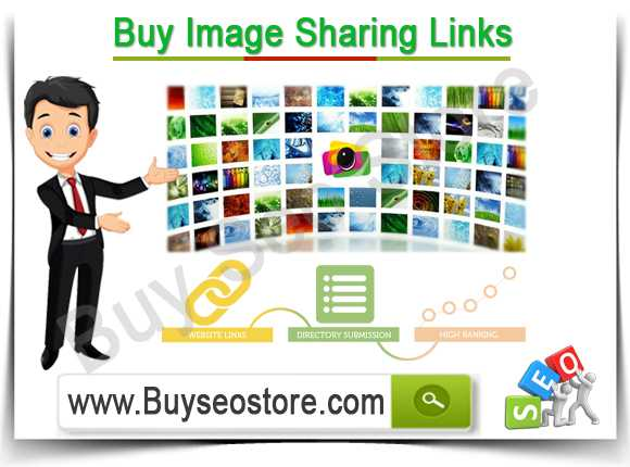 Buy Image Sharing Links