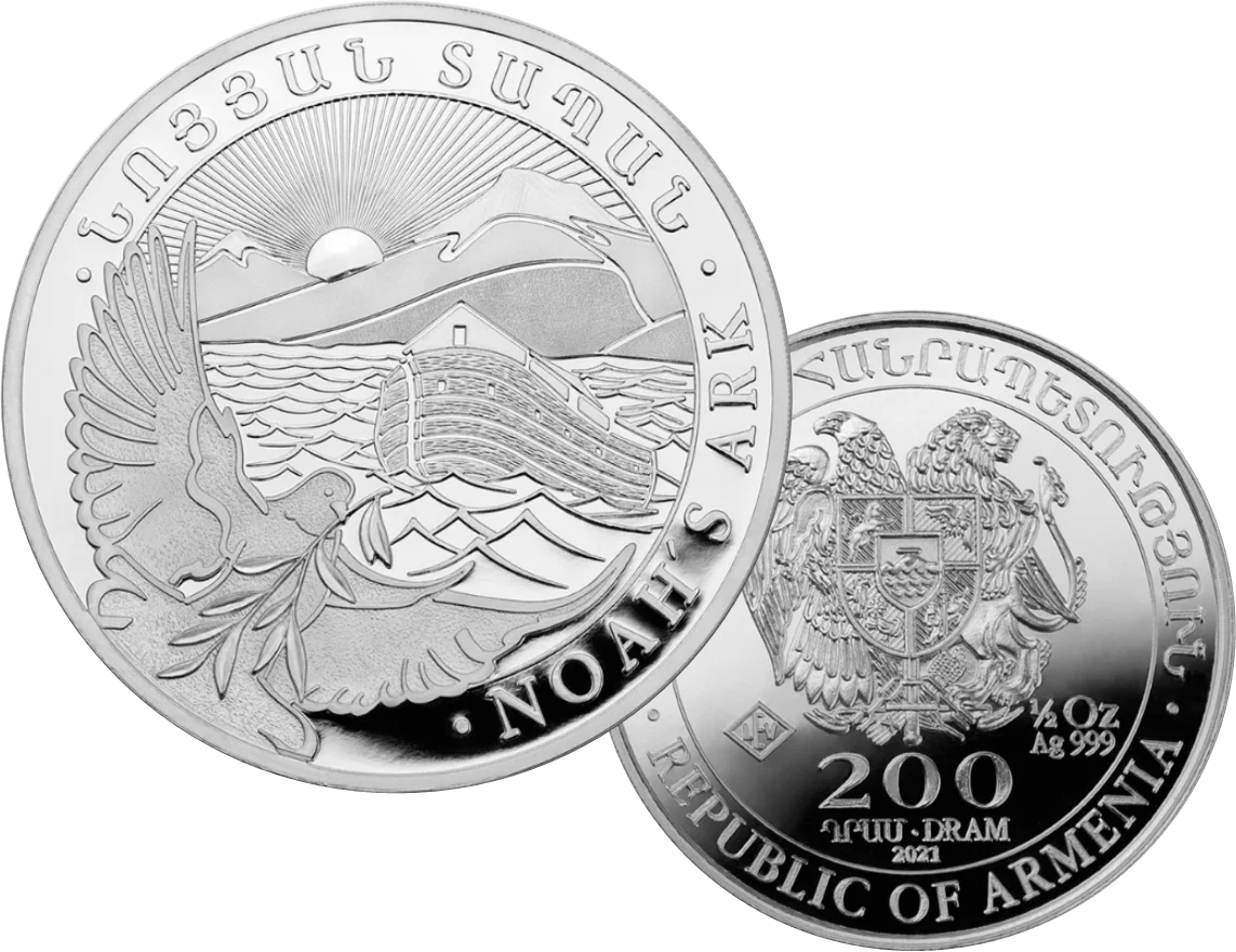 buy-2021-ARMENIA-1-2-OZ-SILVER-200-DRAMS-NOAHS-ARK
