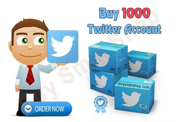 Buy Real Twitter Account