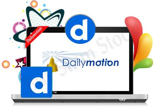 Dailymotion Services