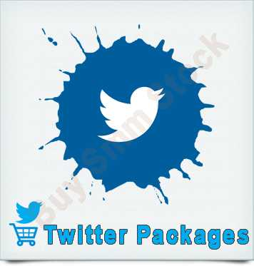 Twitter Package