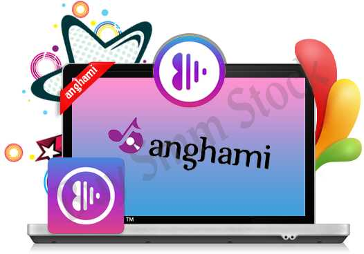 Anghami Services