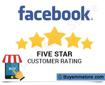 Facebook 5 Star Review