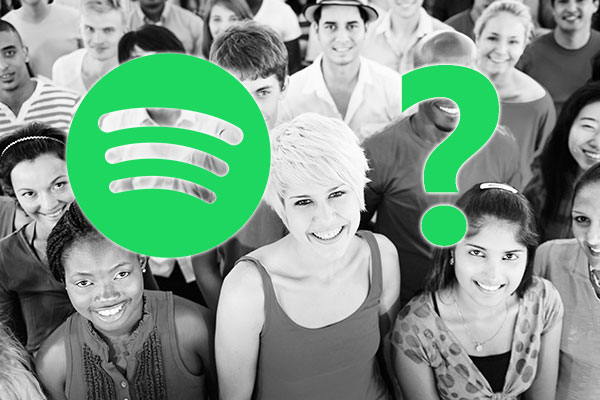 What Are Real Spotify Followers
