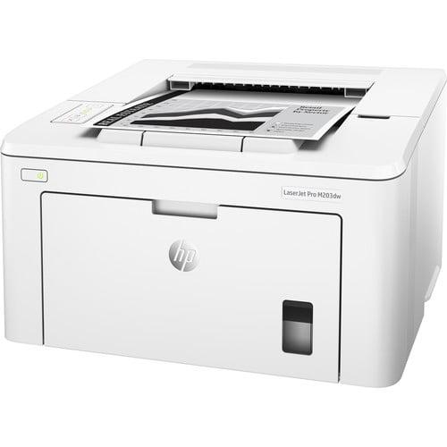 HP LaserJet Pro M203dw Monochrome Laser Printer in kenya