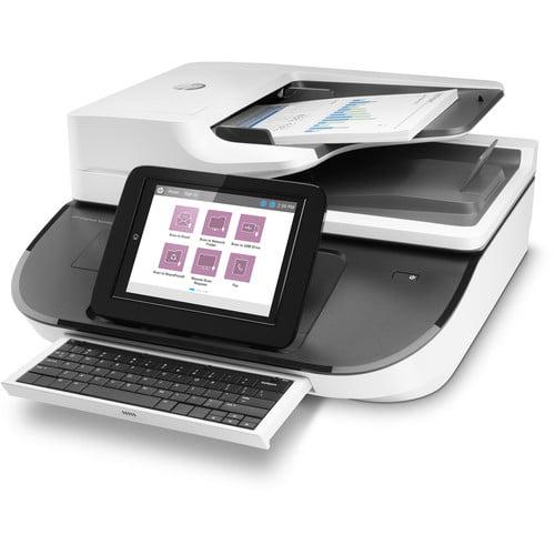 HP Digital Sender Flow 8500 fn2 Scanner in Kenya, Hp scanners in kenya, hp dealers in nairobi, hp shop online, shop online for hp products