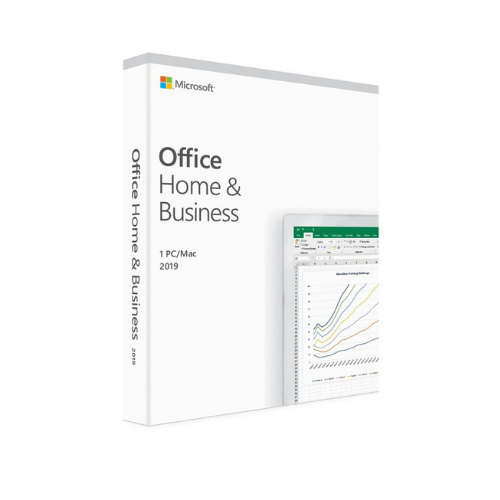 Microsoft Office Home and Business 2019 (T5D-03244