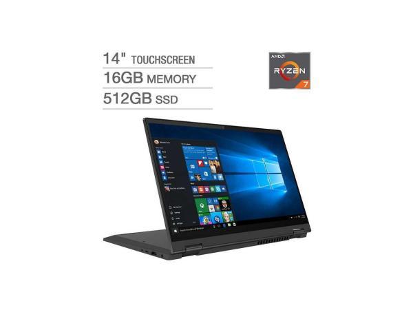 "buy Lenovo Flex 5 Ryzen 7 , shop Lenovo Flex 5 Ryzen 7 , get Lenovo Flex 5 Ryzen 7 , shop Lenovo Flex 5 Ryzen 7 16GB 512GB14"" 2-in-1 Laptop- 81X20001US"