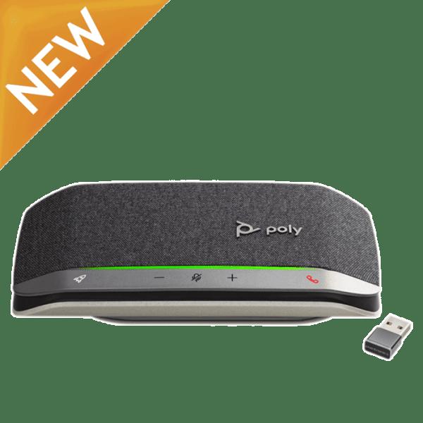 Poly Sync 20+ Speakerphone