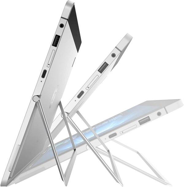 HP Elite X2 1012 G1 Detachable 2-IN-1 Business Tablet