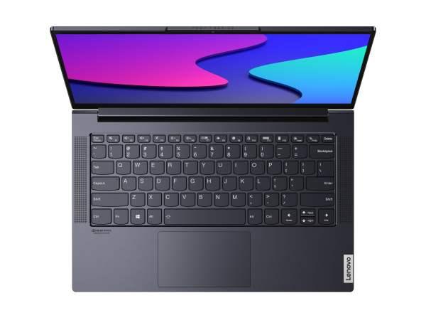 Lenovo Yoga Slim 7 14ITL05 Intel Core i5-1135G7 8GB RAM, 256GB SSD, Win 10 Home Laptop