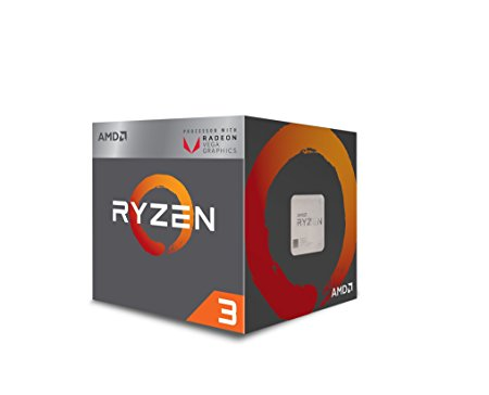 Best Budget Gaming PC build Rs 30000 with AMD Vega 8 Ryzen 3 2200G