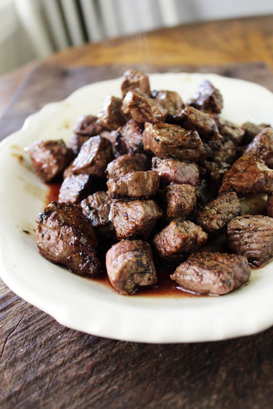 12th Man Texas Chili - Texas A&M Tailgate Recipe
