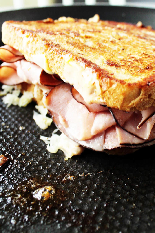 Ham Reuben