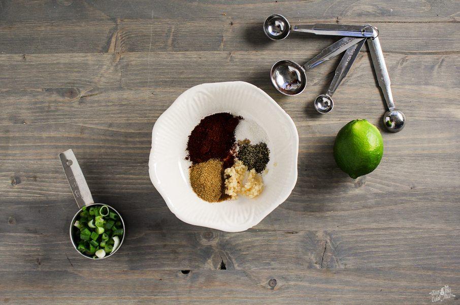 Zesty Marinated Steak Nachos | Buy This Cook That