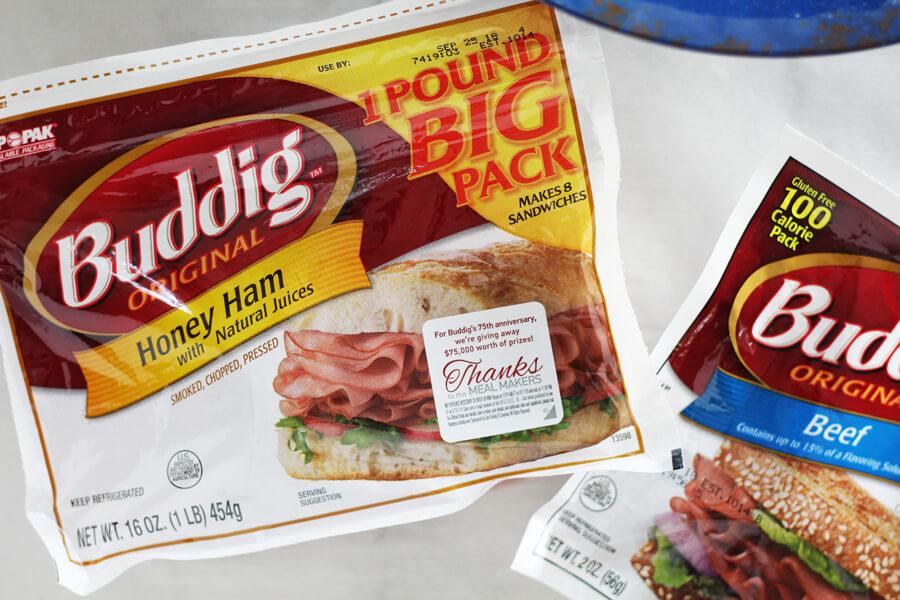 Buddig Original Honey Ham