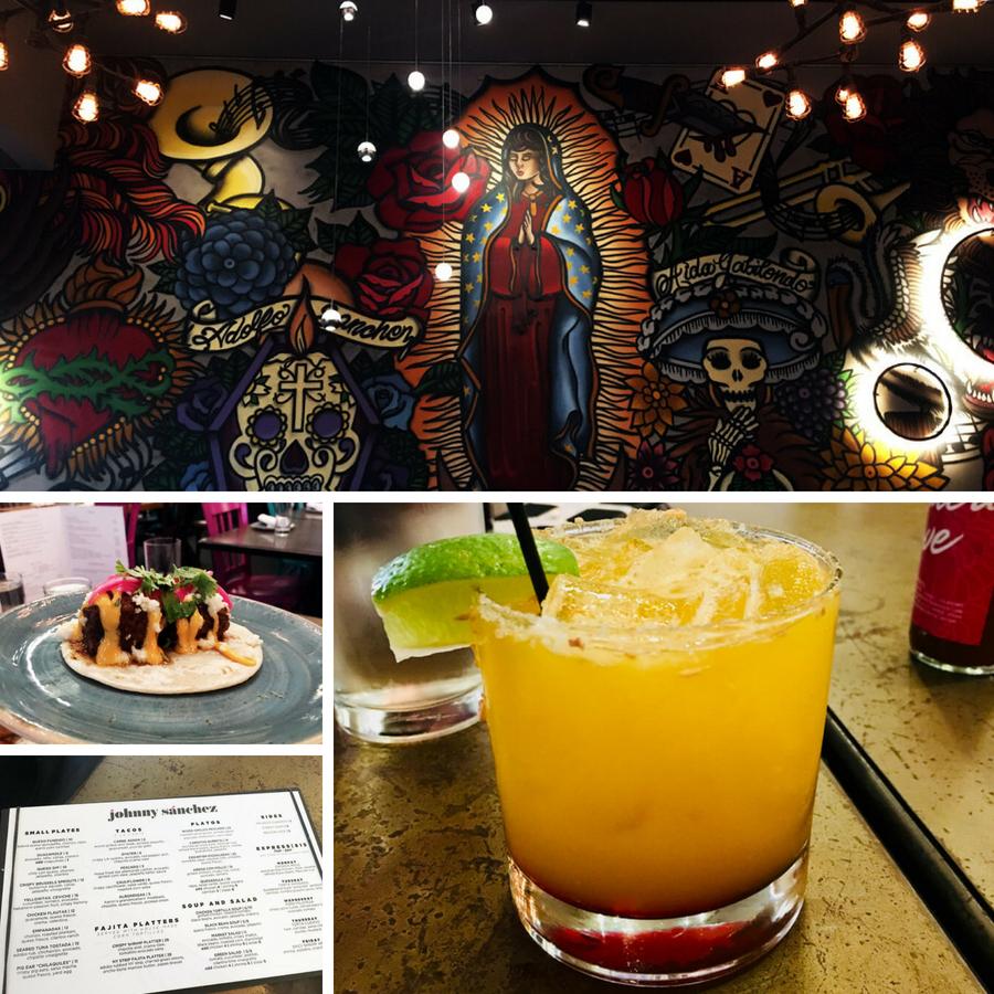 New Orleans Restaurants - Johnny Sanchez on Poydras