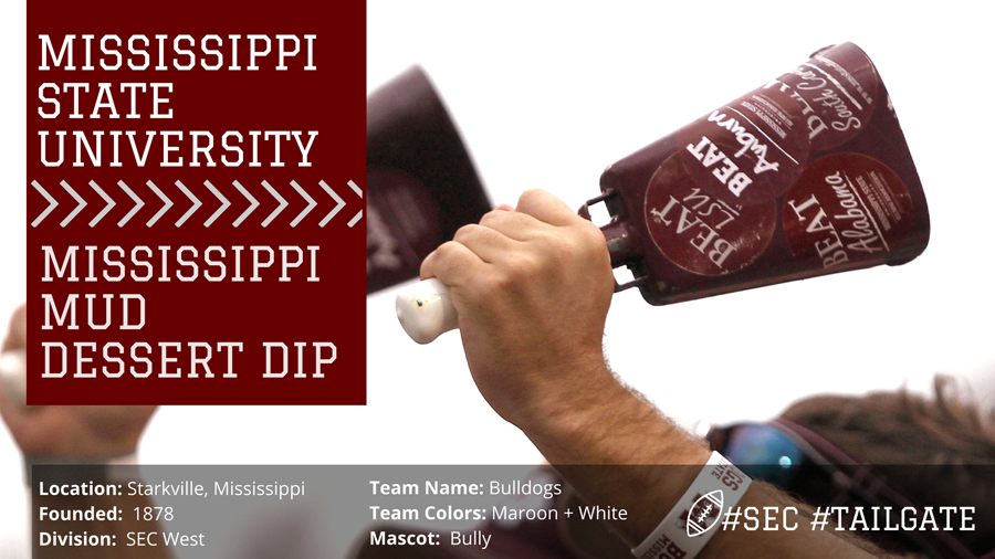 Mississippi State University Tailgate
