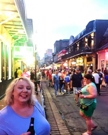 Food Diary New Orleans - A first timer's experience with culture and chaos that is New Orleans, including information and reviews on New Orleans Restaurants.