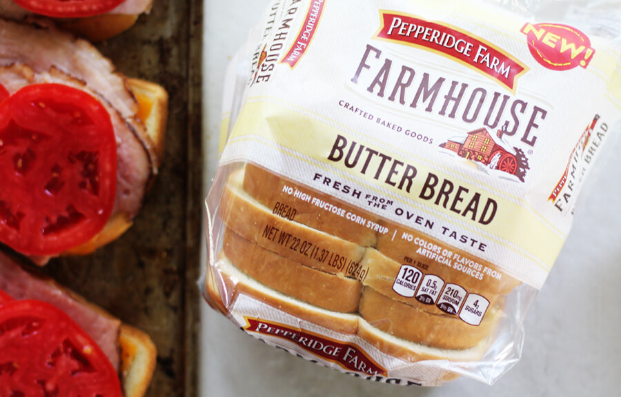 Farmhouse Bread from Pepperidge Farms