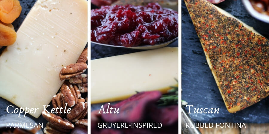 Cello Cheese varieties