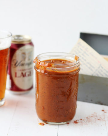 Char's Beer BBQ Sauce Recipe | Buy This Cook That