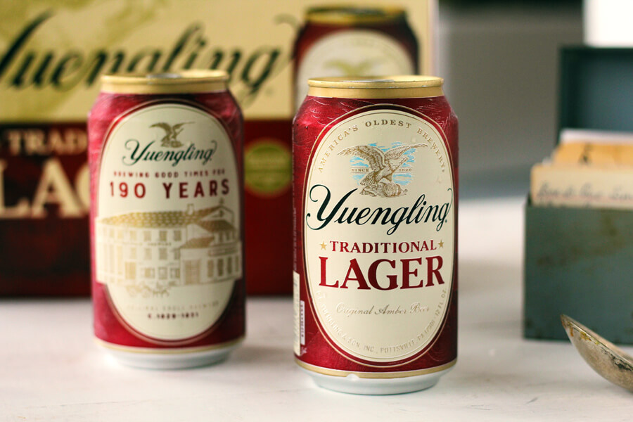 Yuengling Traditional Lager