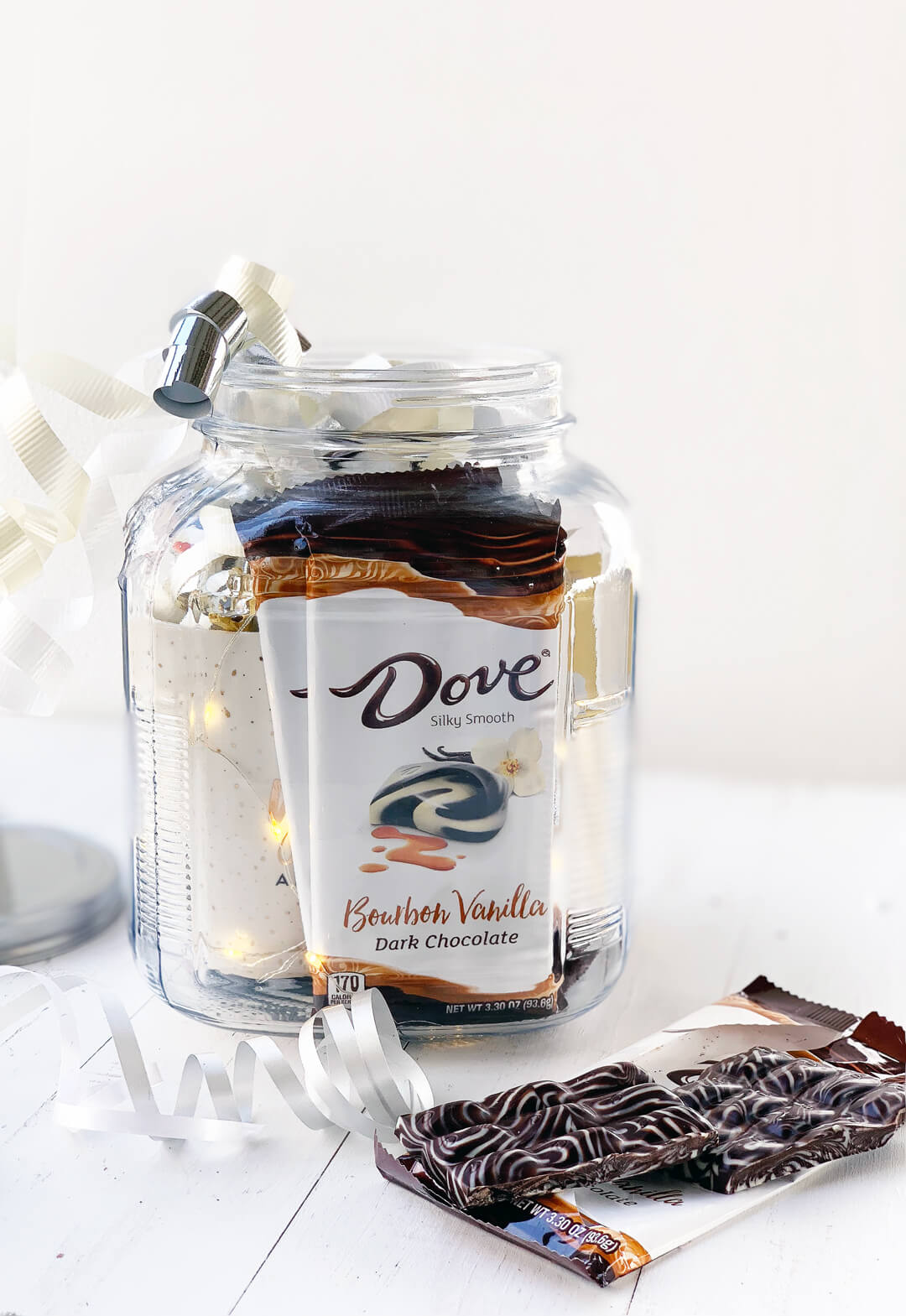 Fabulous Chocolate Gift Jar Ideas Buy This Cook That