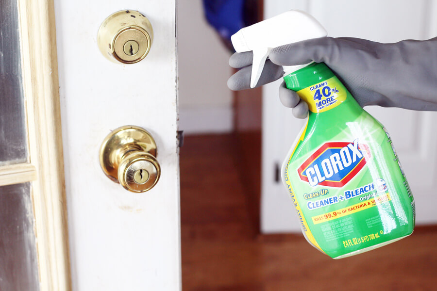 Have you tackled your spring cleaning?