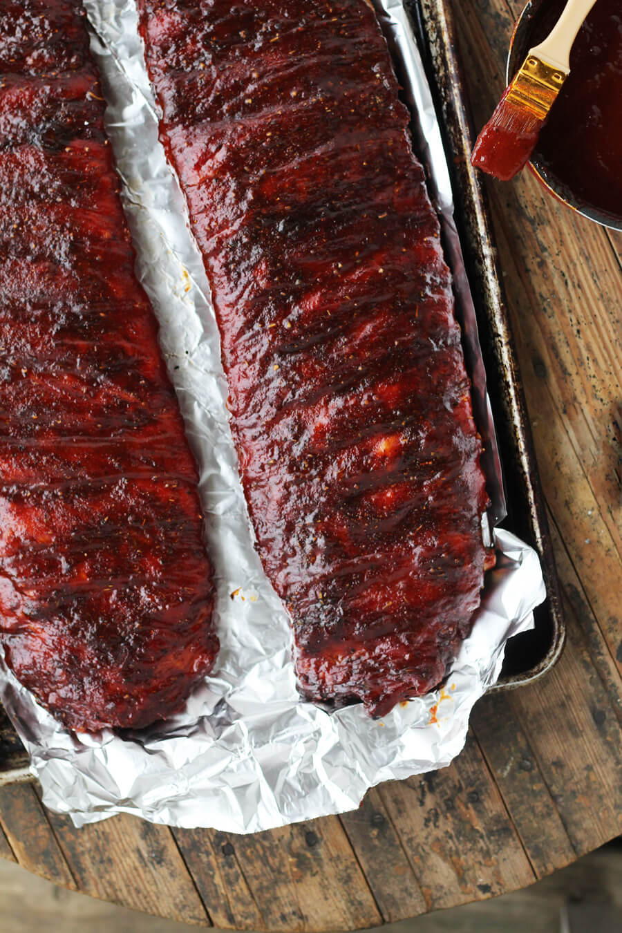 St Louis Style BBQ Ribs | Buy This Cook That