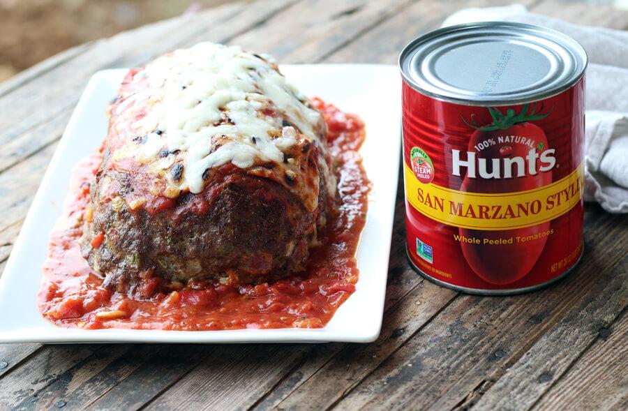 Hunt's San Marzano Tomatoes