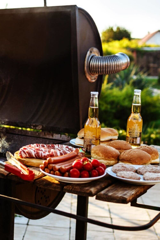 Summer Grilling Tips + Ideas