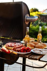 Summer Grilling Tips + Ideas
