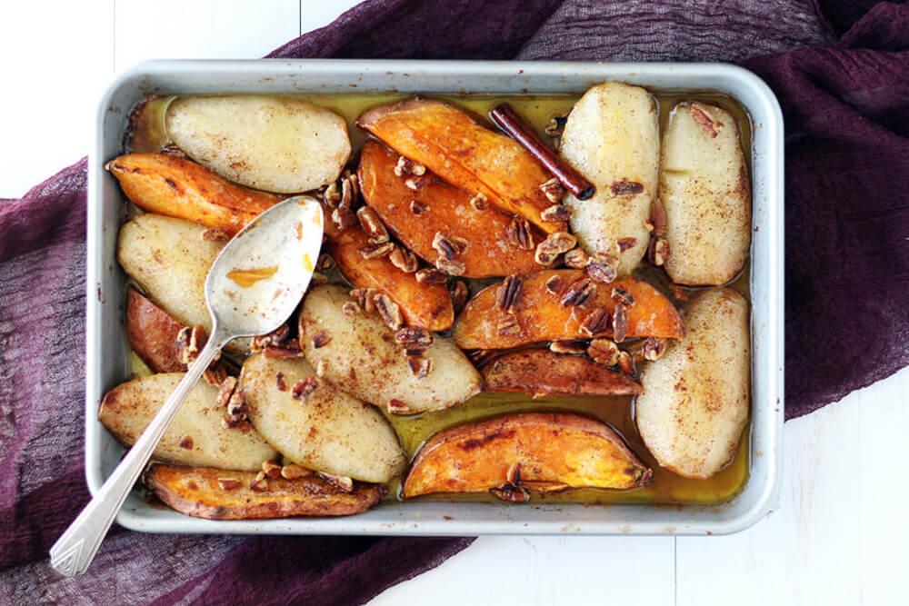 stunningly simple recipe