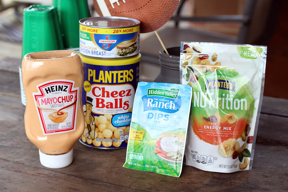 Buffalo Chicken Egg Rolls + Game Day Favorites Promotion at Publix