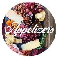 Appetizers & Snacks