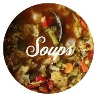 Soups, Stews + Chili
