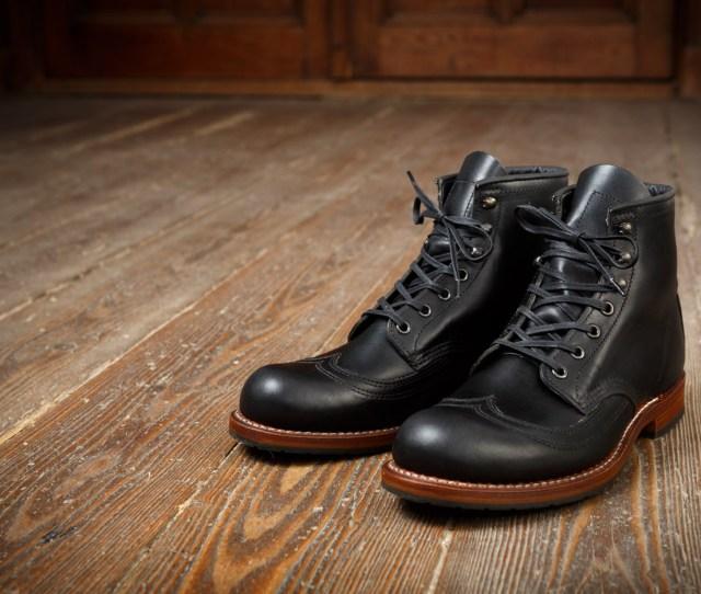 Red Wing Heritage Iron Ranger Best Mens Boots Bifl