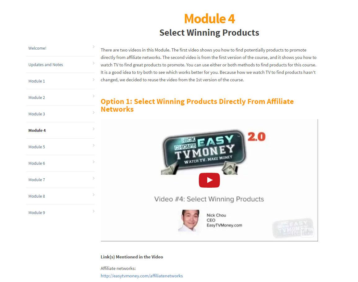 Easy TV Money Silver-Membership-Content