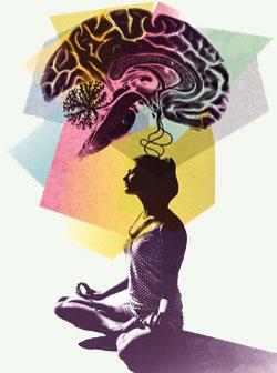 diet meditation