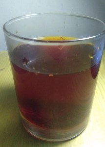 My Red Tea