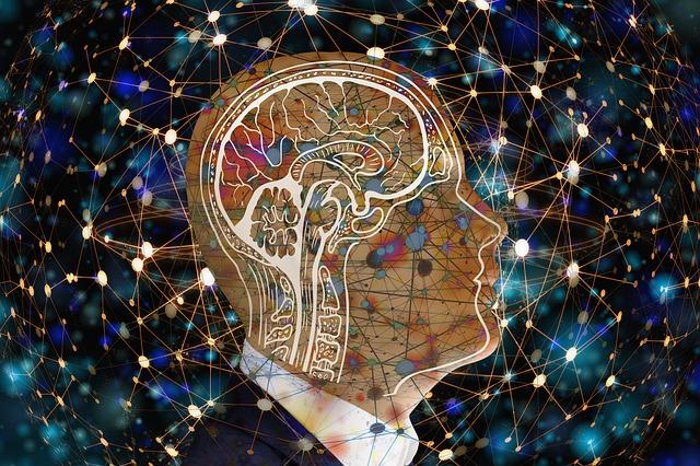 Brainwave Illustration