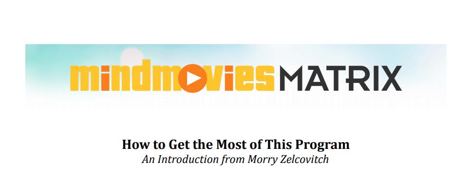 introduction matrix